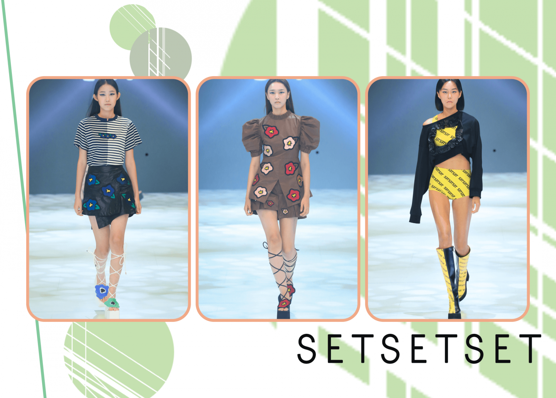 seoul fashion week ss20  SETSETSET favourite looks fiixii
