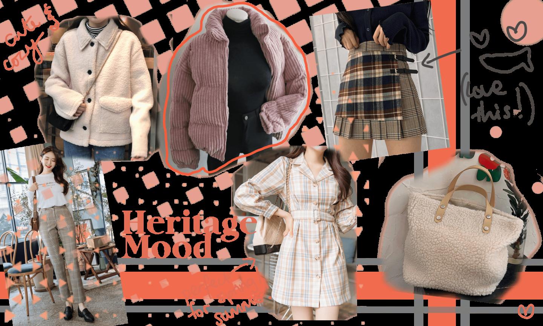 spring trends 2020 trend heritage mood