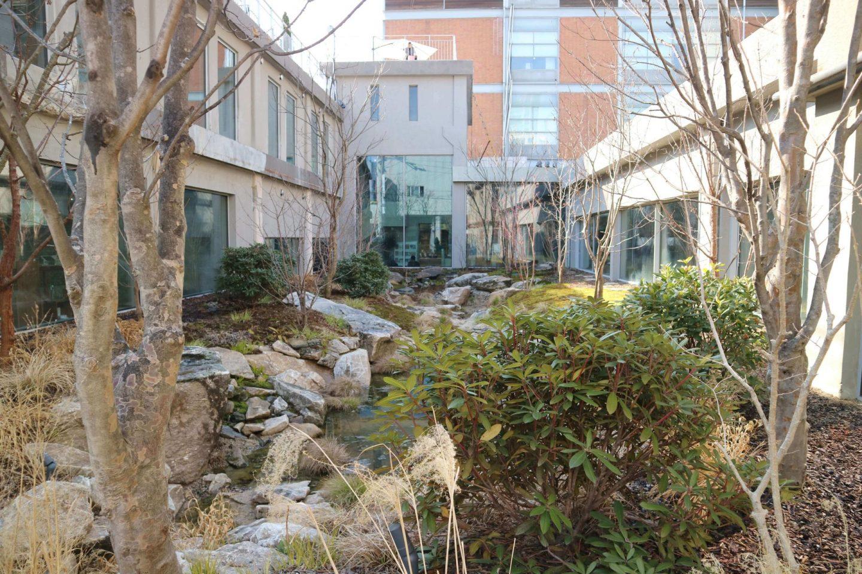 amore seongsu garden