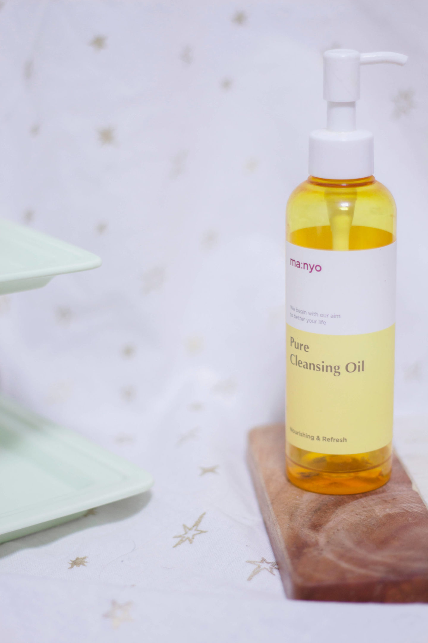 manyo factory pure cleansing oil best skincare purchases of 2020 korean beauty